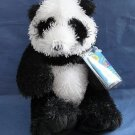 Webkinz Lil'Kinz Panda New with Tags Retired