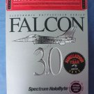 Falcon 3.0 Spectrum HoloByte Limited Edition