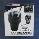 Cup Holder Car Organizer Perfect Solutions