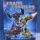 Transformers: The Ultimate Pop-up Universe Book  First Edition Matthew Reinhart