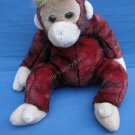 "Ty ""Schweetheart"" Plush Animal Monkey Orangutan"