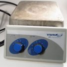 VWR Hot Plate Magnetic Stirrer Mixer Model 371