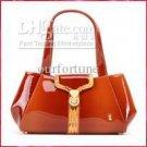 Vogue Handbags,Shoulder Bag,Fashion Hand Bag,Kiss lock Clutch Tote Bag