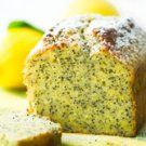 Lemon Poppyseed Pound Cake BS1
