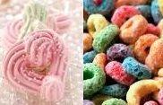 Pink Loopy Loops OH
