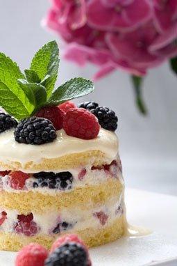 Black Raspberry & Vanilla (B&BW TYPE) OHL