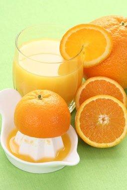 Fresh Squeezed Orange