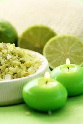 Lime Citronella