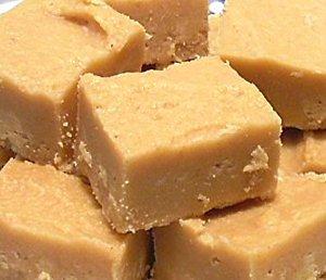 Vanilla Butter Fudge OH
