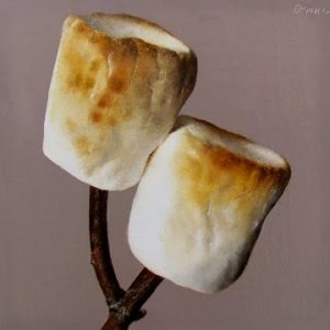 Toasted Marshmallow OH