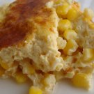Sugar Corn Pudding SB