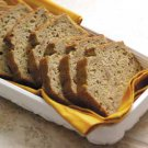 Pink Zucchini Bread GB