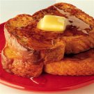Cinnamon French Toast OH