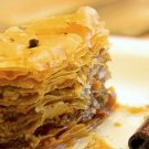 Cinnamon Glazed Baklava GS3