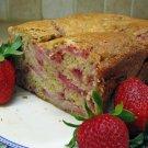 Strawberry Bread TS
