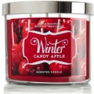 Winter Candy Apple (B&BW) GS1