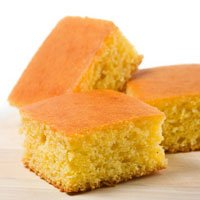 Southern Corn Bread BS3