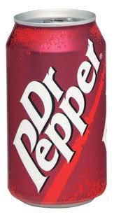 Dr Pepper GS3