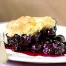 Blueberry Cobbler SS1
