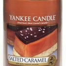 Salted Caramel (Yankee Candle) SS2