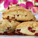 Cranberry Orange Scone BS1
