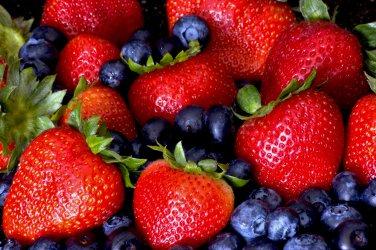 Berrylicious GS1