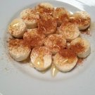 Spiced Bananas BS3