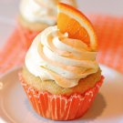 Orange Cream Cupcake BS3