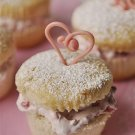 Raspberry Cream Cupcake BS2