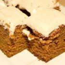 Pumpkin Cake BS1