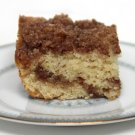 Coffee Cake & Spice BS1