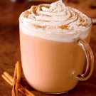 Caramel Cinnamon Latte BS1