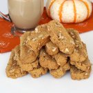 Pumpkin Walnut Biscotti BS3