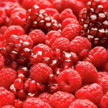 Berry Splash OHL