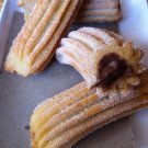 Chocolate Filled Churros GB