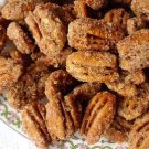 Sugared Pecans BS3