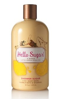 Hello Sugar (B&BW TYPE) BS2