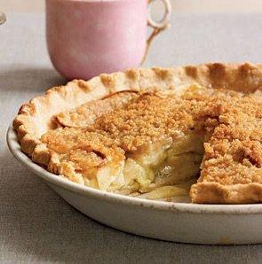 Caramel Apple Pie GS2