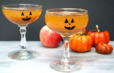 Pumpkin Spiced Cider GS1