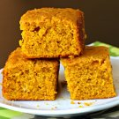 Pumpkin Corn Bread GS3