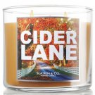 Cider Lane (B&BW Type) TS