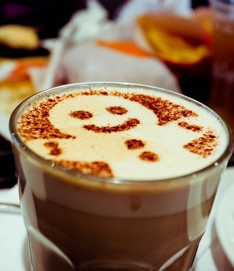 Gingerbread Latte GS3