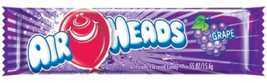 Grape Air Heads (TYPE) TS