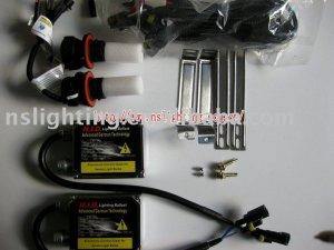 12V 35W HID XENON conversion Kit/auto headlight