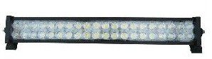 120w LED work light bar