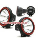 9~32V 35W 2012 new style round 7&#39; HID off road light