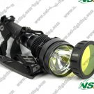 50/38W HID torch /HID flash light