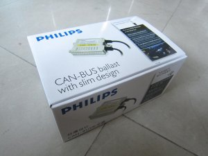 Philips HID Xenon KIT,Philips D2R D2S HID Kit,HID Xenon Lamp