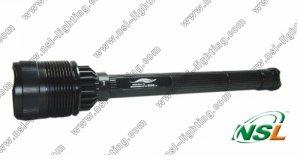 TrustFire 2012 New Style X100 7*Cree XM-L T6 8000 Lumens 5M Memory Led super power Flashlight