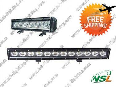 20 inch 60W LED light bar offroad/Driving light bar ATV, UTV, Truck